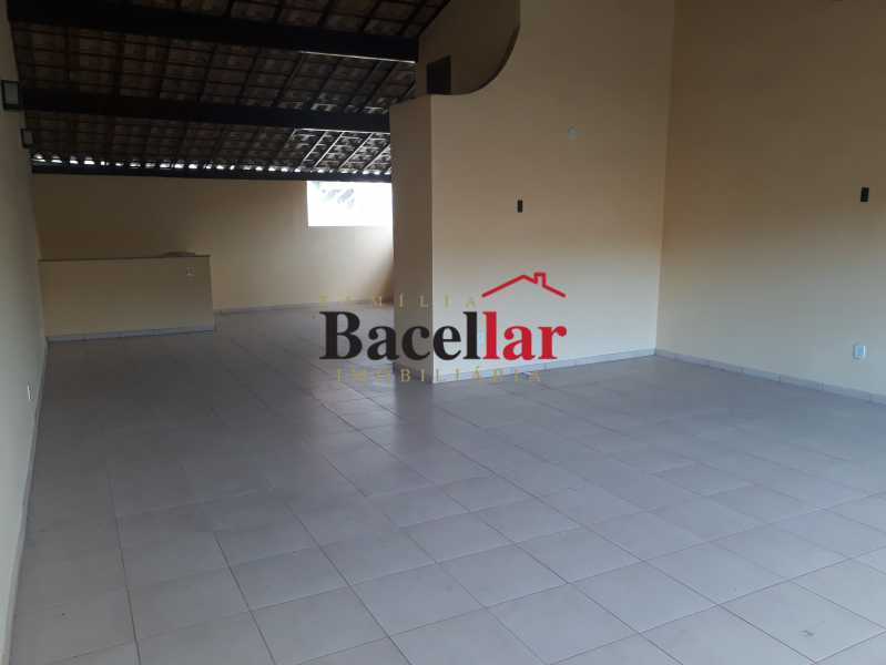 20190324_115207 - Casa À Venda - Engenho Novo - Rio de Janeiro - RJ - TICA20042 - 20