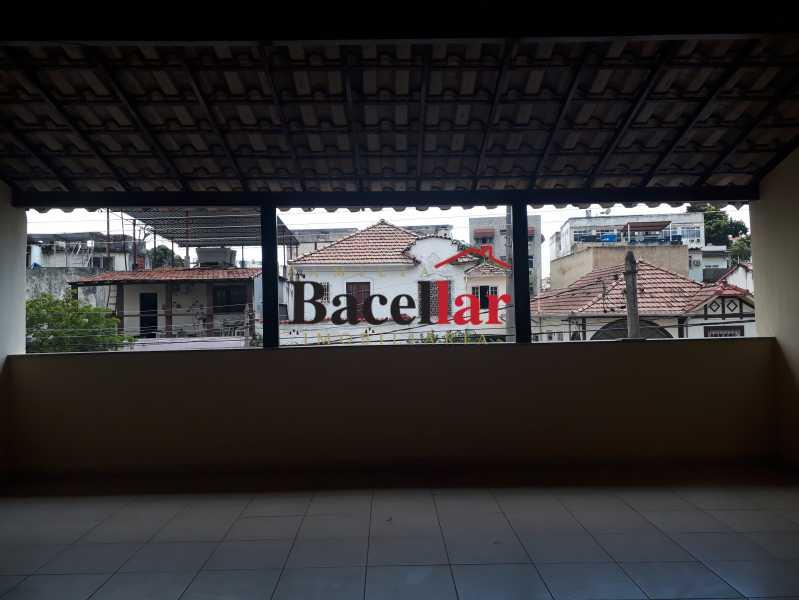 20190324_115251 - Casa À Venda - Engenho Novo - Rio de Janeiro - RJ - TICA20042 - 21