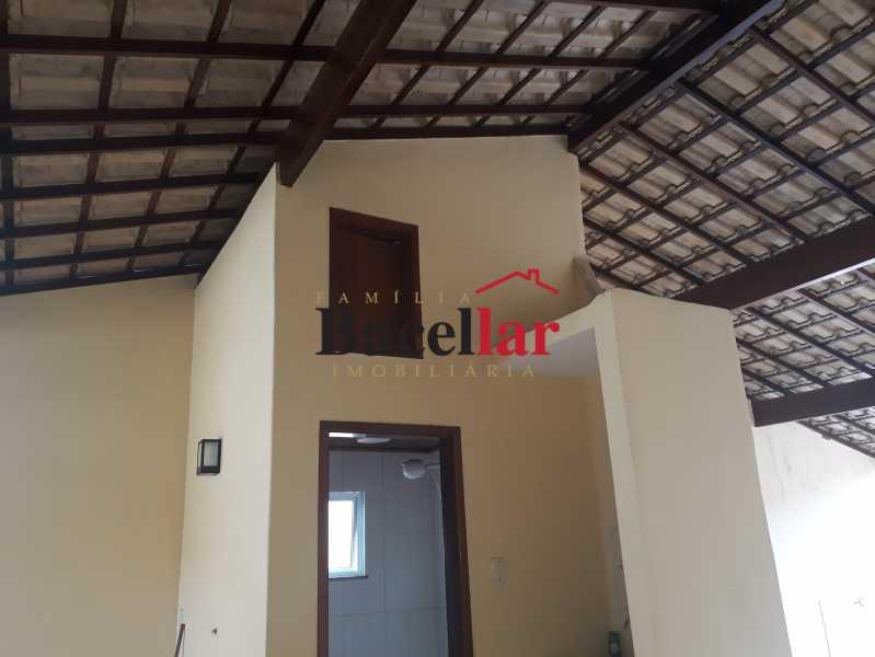 20190324_115303 - Casa À Venda - Engenho Novo - Rio de Janeiro - RJ - TICA20042 - 26