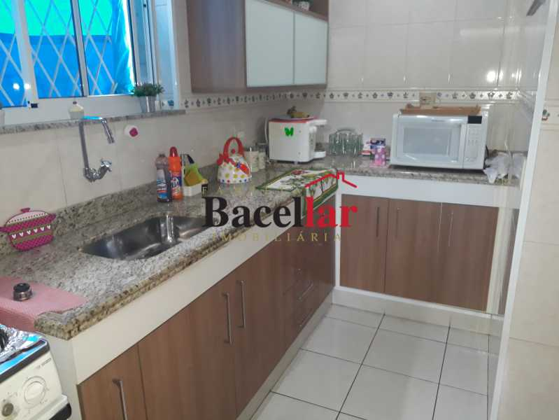 20190324_115515 - Casa À Venda - Engenho Novo - Rio de Janeiro - RJ - TICA20042 - 17