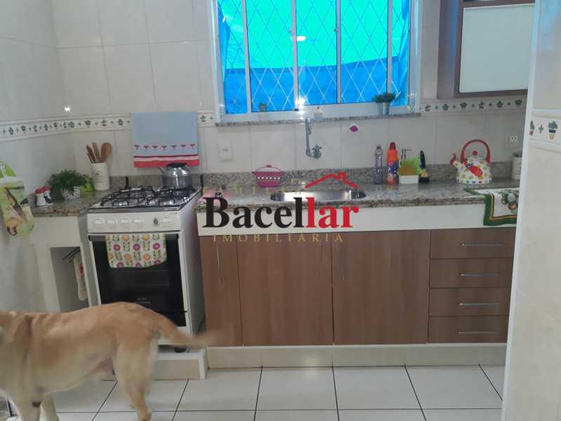 20190324_115533 - Casa À Venda - Engenho Novo - Rio de Janeiro - RJ - TICA20042 - 16