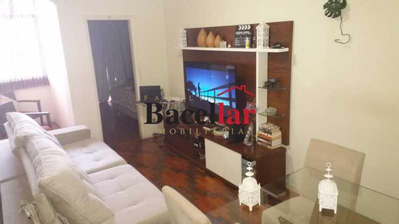 foto01 - Apartamento À Venda - Tijuca - Rio de Janeiro - RJ - TIAP22717 - 1