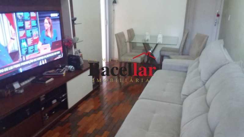 foto03 - Apartamento À Venda - Tijuca - Rio de Janeiro - RJ - TIAP22717 - 4