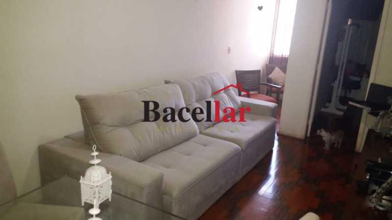 foto04 - Apartamento À Venda - Tijuca - Rio de Janeiro - RJ - TIAP22717 - 5