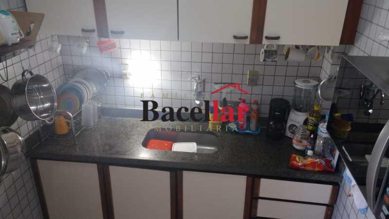 foto16 - Apartamento À Venda - Tijuca - Rio de Janeiro - RJ - TIAP22717 - 17