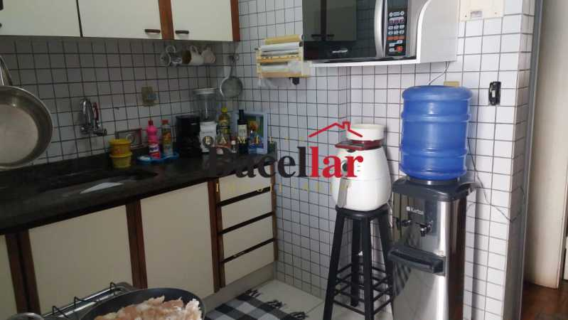 foto17 - Apartamento À Venda - Tijuca - Rio de Janeiro - RJ - TIAP22717 - 18