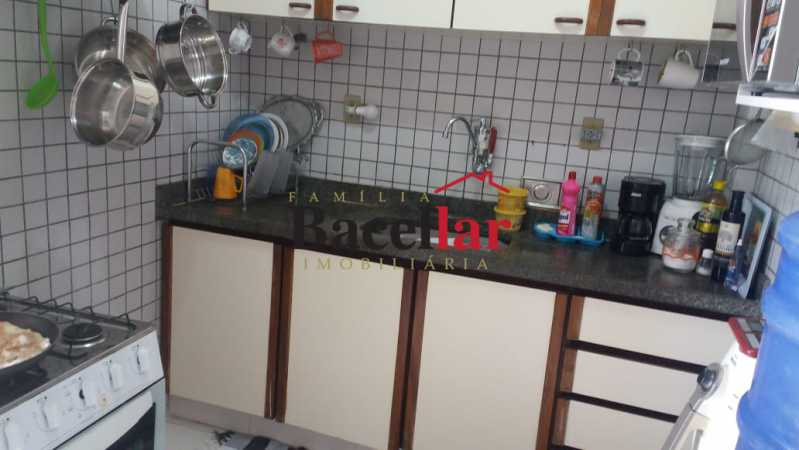 foto18 - Apartamento À Venda - Tijuca - Rio de Janeiro - RJ - TIAP22717 - 19