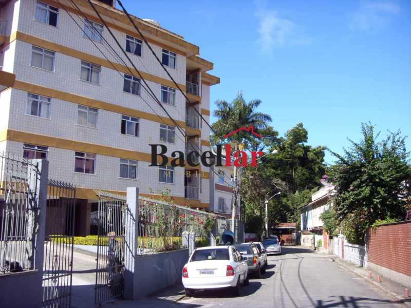704cb2c3-36e2-42ad-a224-4e32ec - Apartamento 1 quarto à venda Teresópolis,RJ - R$ 229.000 - TIAP10586 - 9
