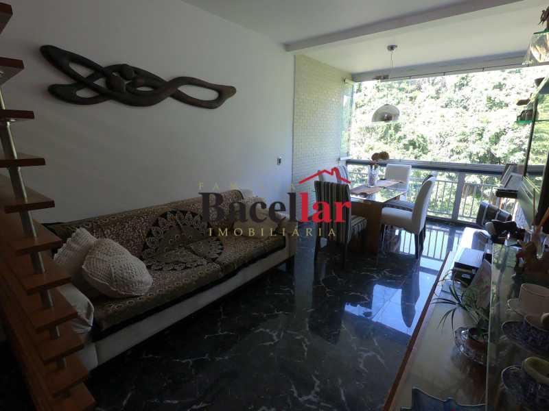 foto01 - Apartamento à venda Rua Leite Leal,Laranjeiras, Rio de Janeiro - R$ 1.680.000 - TIAP31761 - 1