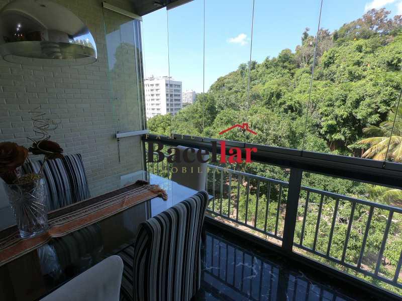 foto03 - Apartamento à venda Rua Leite Leal,Rio de Janeiro,RJ - R$ 1.680.000 - TIAP31761 - 4