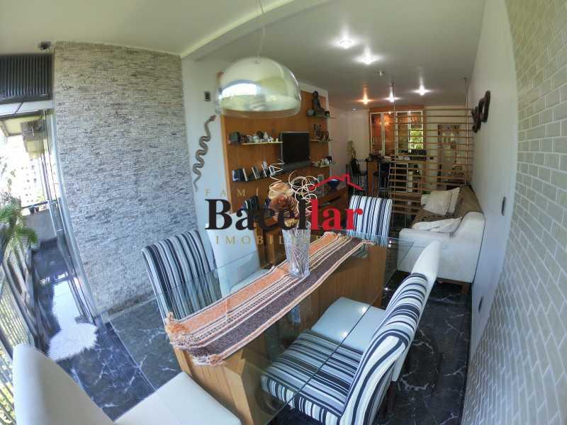 foto05 - Apartamento à venda Rua Leite Leal,Laranjeiras, Rio de Janeiro - R$ 1.680.000 - TIAP31761 - 6