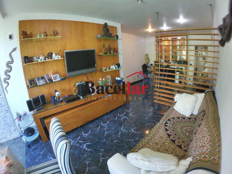 foto06 - Apartamento à venda Rua Leite Leal,Laranjeiras, Rio de Janeiro - R$ 1.680.000 - TIAP31761 - 7
