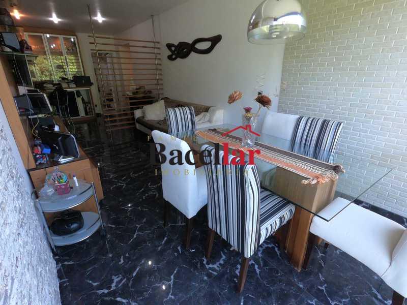 foto07 - Apartamento à venda Rua Leite Leal,Laranjeiras, Rio de Janeiro - R$ 1.680.000 - TIAP31761 - 8