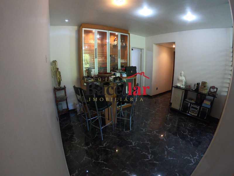 foto10 - Apartamento à venda Rua Leite Leal,Laranjeiras, Rio de Janeiro - R$ 1.680.000 - TIAP31761 - 11
