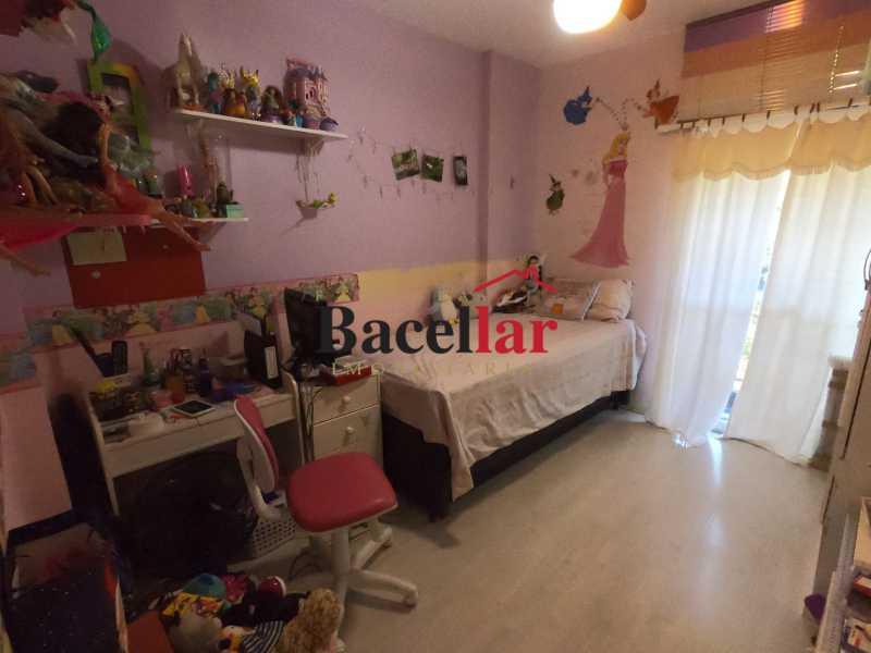 foto11 - Apartamento à venda Rua Leite Leal,Laranjeiras, Rio de Janeiro - R$ 1.680.000 - TIAP31761 - 12