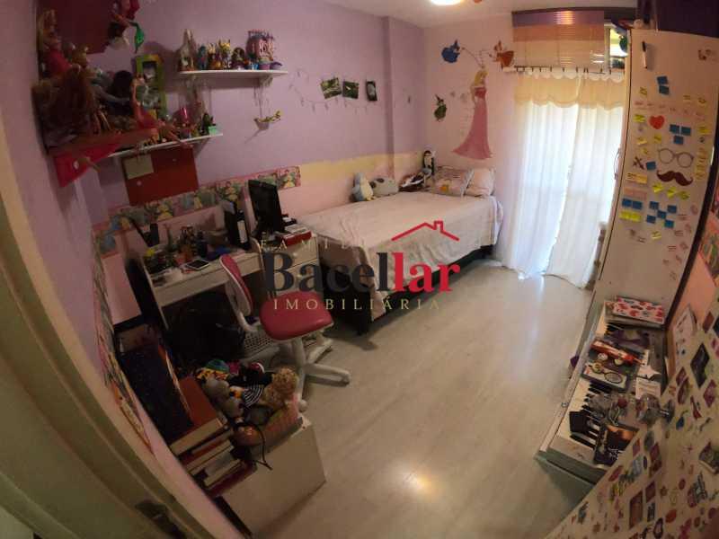 foto13 - Apartamento à venda Rua Leite Leal,Laranjeiras, Rio de Janeiro - R$ 1.680.000 - TIAP31761 - 14