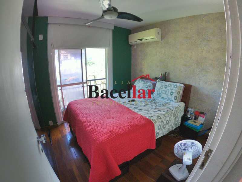 foto15 - Apartamento à venda Rua Leite Leal,Laranjeiras, Rio de Janeiro - R$ 1.680.000 - TIAP31761 - 16