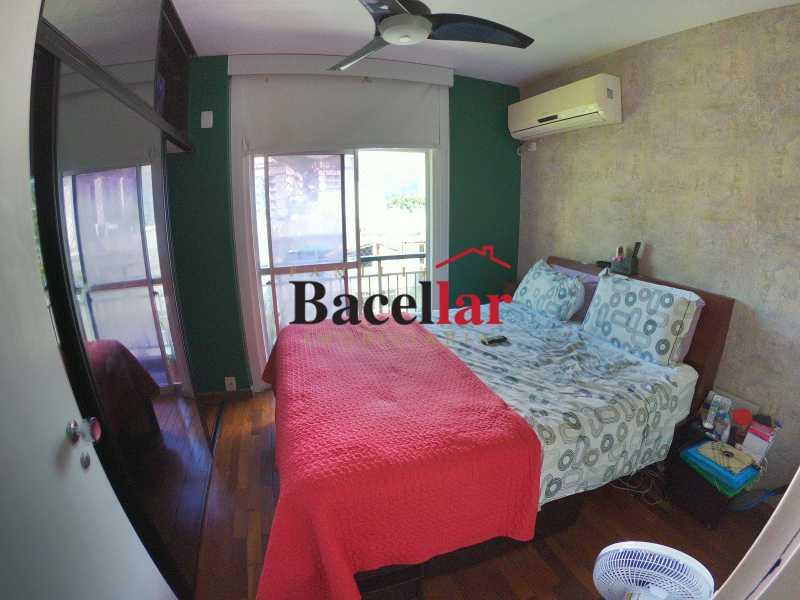 foto16 - Apartamento à venda Rua Leite Leal,Laranjeiras, Rio de Janeiro - R$ 1.680.000 - TIAP31761 - 17