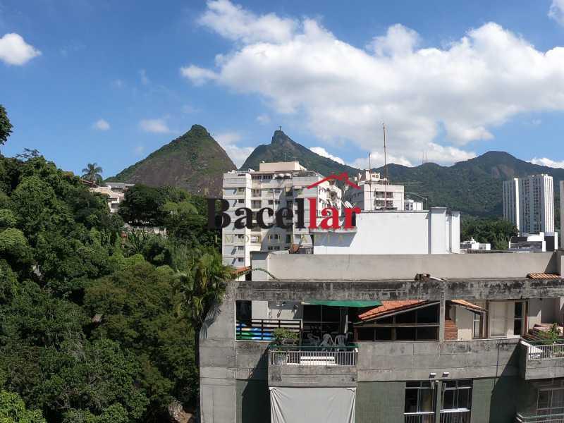 foto18 - Apartamento à venda Rua Leite Leal,Laranjeiras, Rio de Janeiro - R$ 1.680.000 - TIAP31761 - 19