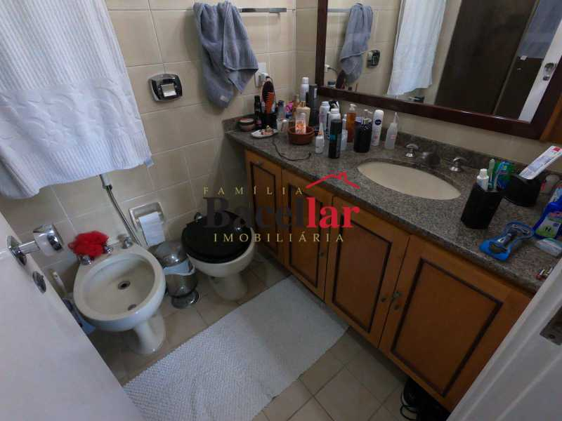 foto19 - Apartamento à venda Rua Leite Leal,Laranjeiras, Rio de Janeiro - R$ 1.680.000 - TIAP31761 - 20