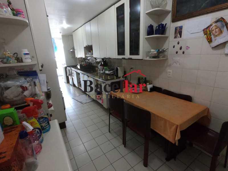 foto20 - Apartamento à venda Rua Leite Leal,Laranjeiras, Rio de Janeiro - R$ 1.680.000 - TIAP31761 - 21