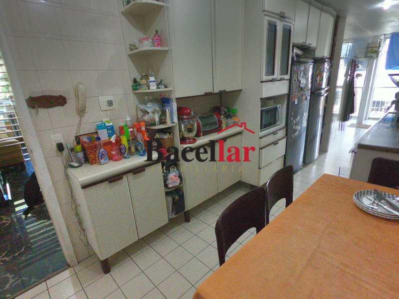 foto21 - Apartamento à venda Rua Leite Leal,Laranjeiras, Rio de Janeiro - R$ 1.680.000 - TIAP31761 - 22