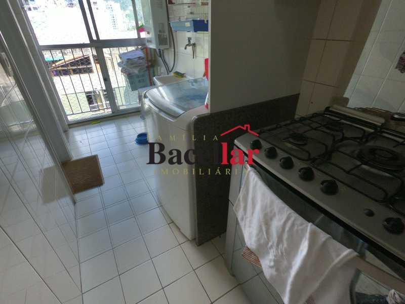 foto22 - Apartamento à venda Rua Leite Leal,Laranjeiras, Rio de Janeiro - R$ 1.680.000 - TIAP31761 - 23