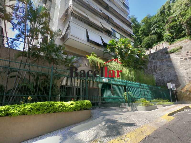 foto30 - Apartamento à venda Rua Leite Leal,Laranjeiras, Rio de Janeiro - R$ 1.680.000 - TIAP31761 - 31