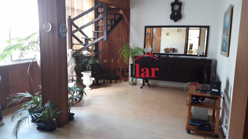 1 - Apartamento 4 quartos à venda Tijuca, Rio de Janeiro - R$ 1.200.000 - TIAP40336 - 1