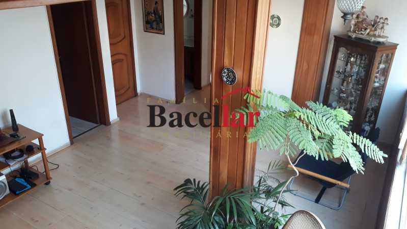 2 - Apartamento 4 quartos à venda Tijuca, Rio de Janeiro - R$ 1.200.000 - TIAP40336 - 3