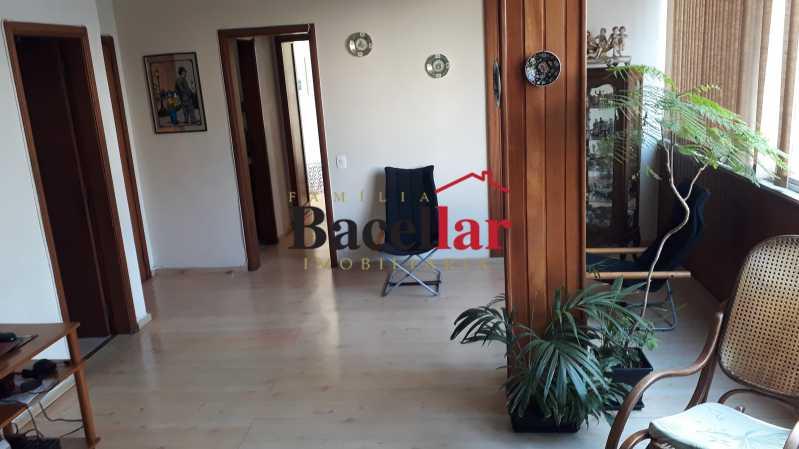 4 - Apartamento 4 quartos à venda Tijuca, Rio de Janeiro - R$ 1.200.000 - TIAP40336 - 5