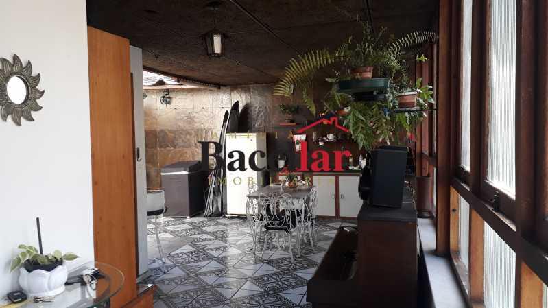 15 - Apartamento 4 quartos à venda Tijuca, Rio de Janeiro - R$ 1.200.000 - TIAP40336 - 16