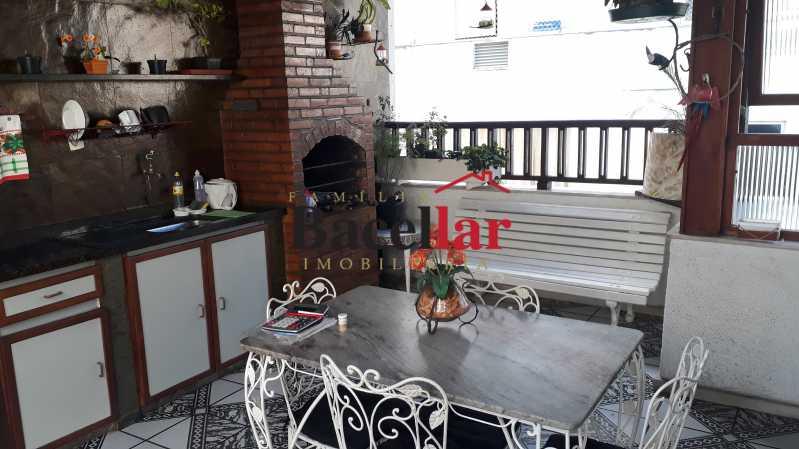 16 - Apartamento 4 quartos à venda Tijuca, Rio de Janeiro - R$ 1.200.000 - TIAP40336 - 17