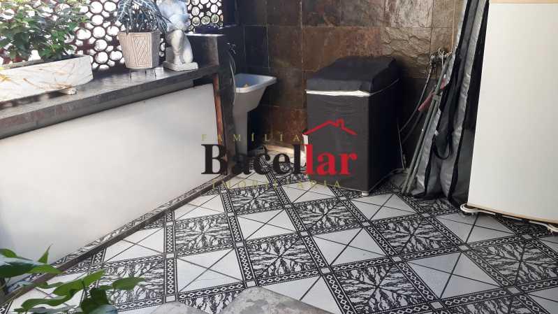 17 - Apartamento 4 quartos à venda Tijuca, Rio de Janeiro - R$ 1.200.000 - TIAP40336 - 18
