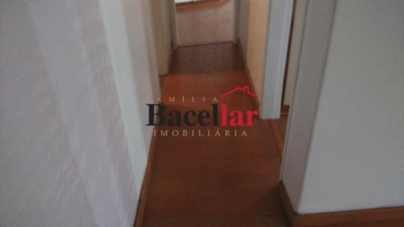 02 - Imóvel Apartamento À VENDA, Tijuca, Rio de Janeiro, RJ - TIAP20299 - 3