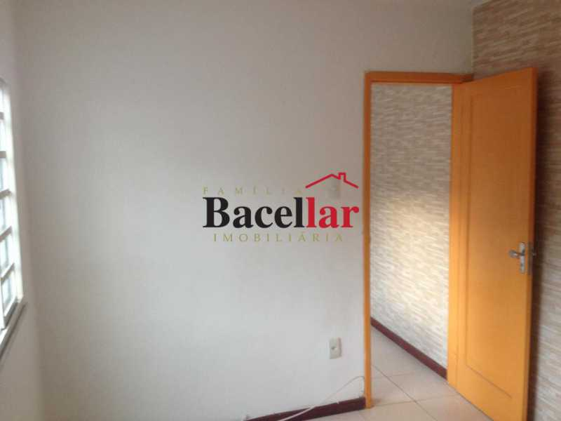 1 - Casa de Vila 1 quarto à venda Alto da Boa Vista, Rio de Janeiro - R$ 215.000 - TICV10011 - 3