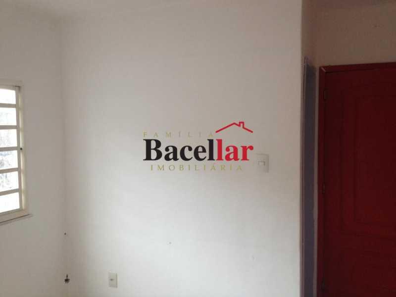 2 - Casa de Vila 1 quarto à venda Alto da Boa Vista, Rio de Janeiro - R$ 215.000 - TICV10011 - 4