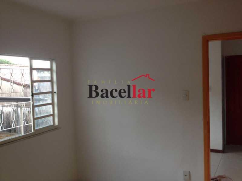 4 - Casa de Vila 1 quarto à venda Alto da Boa Vista, Rio de Janeiro - R$ 215.000 - TICV10011 - 6