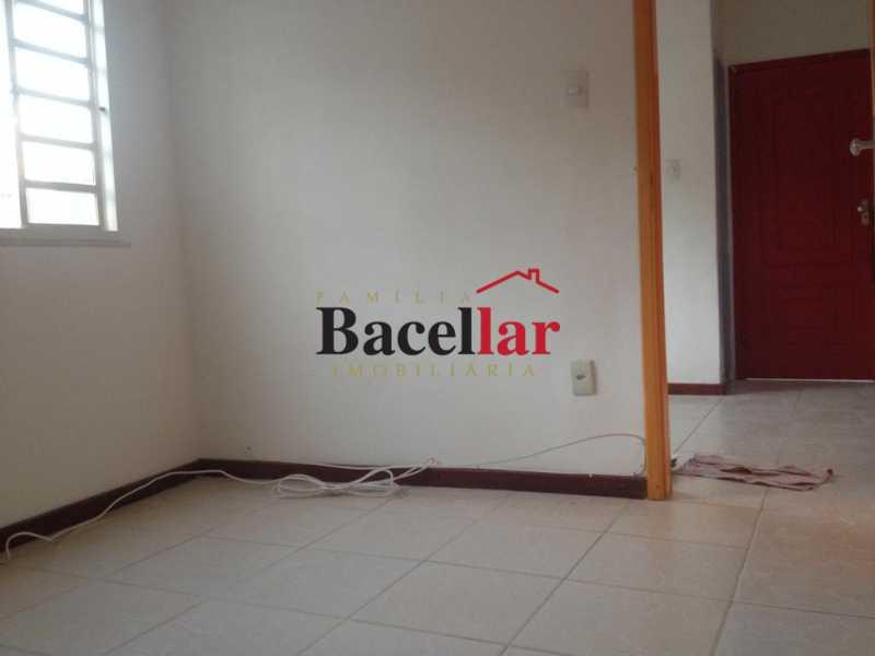 6 - Casa de Vila 1 quarto à venda Alto da Boa Vista, Rio de Janeiro - R$ 215.000 - TICV10011 - 7