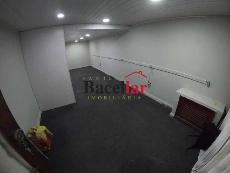 G0023195 - Loja 28m² à venda Rua Barão de Mesquita,Tijuca, Rio de Janeiro - R$ 180.000 - TILJ00059 - 3