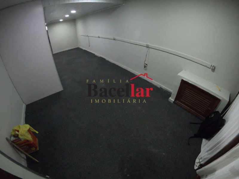 G0023196 - Loja 28m² à venda Rua Barão de Mesquita,Tijuca, Rio de Janeiro - R$ 180.000 - TILJ00059 - 4