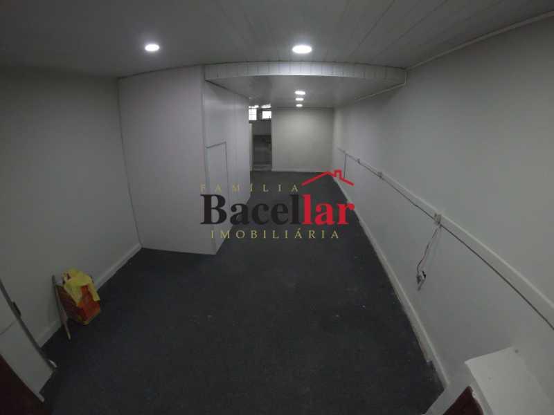 GOPR3199 - Loja 28m² à venda Rua Barão de Mesquita,Tijuca, Rio de Janeiro - R$ 180.000 - TILJ00059 - 7