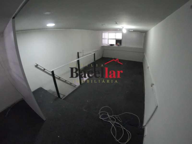 GOPR3203 - Loja 28m² à venda Rua Barão de Mesquita,Tijuca, Rio de Janeiro - R$ 180.000 - TILJ00059 - 11