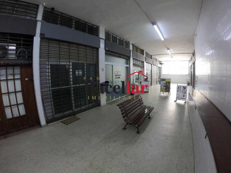 GOPR3210 - Loja 28m² à venda Rua Barão de Mesquita,Tijuca, Rio de Janeiro - R$ 180.000 - TILJ00059 - 18