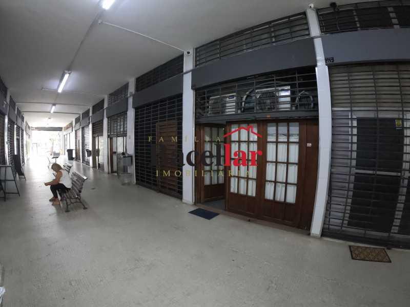GOPR3211 - Loja 28m² à venda Rua Barão de Mesquita,Tijuca, Rio de Janeiro - R$ 180.000 - TILJ00059 - 19