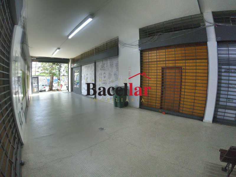 GOPR3212 - Loja 28m² à venda Rua Barão de Mesquita,Tijuca, Rio de Janeiro - R$ 180.000 - TILJ00059 - 20