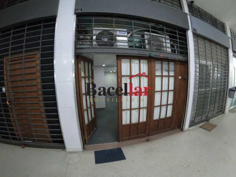 GOPR3218 - Loja 28m² à venda Rua Barão de Mesquita,Tijuca, Rio de Janeiro - R$ 180.000 - TILJ00059 - 1