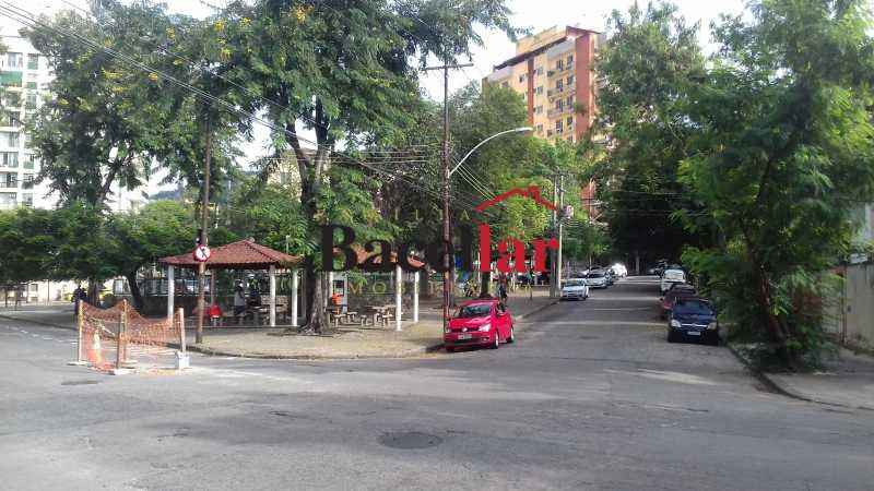 20190514_090355 - Casa à venda Rua Hipólito da Costa,Vila Isabel, Rio de Janeiro - R$ 1.100.000 - TICA40128 - 1