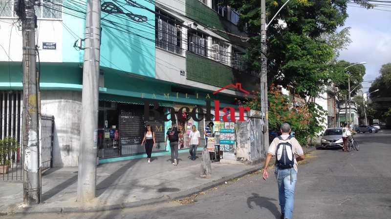 20190514_090417 - Casa à venda Rua Hipólito da Costa,Vila Isabel, Rio de Janeiro - R$ 1.100.000 - TICA40128 - 4