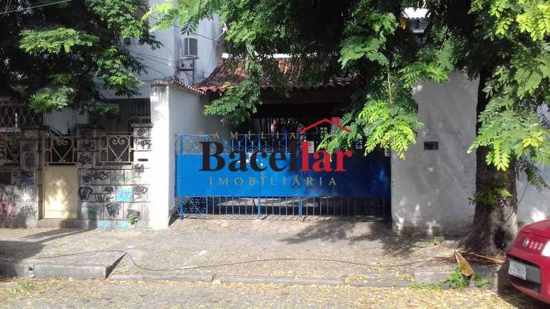 20190514_090616 - Casa à venda Rua Hipólito da Costa,Vila Isabel, Rio de Janeiro - R$ 1.100.000 - TICA40128 - 6